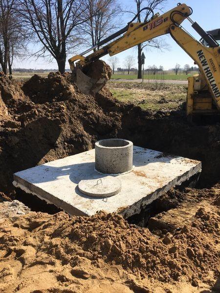 kanalizacja sanitarna sokołów podlaski